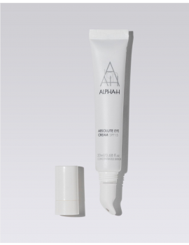 Absolute Eye Cream SPF15
