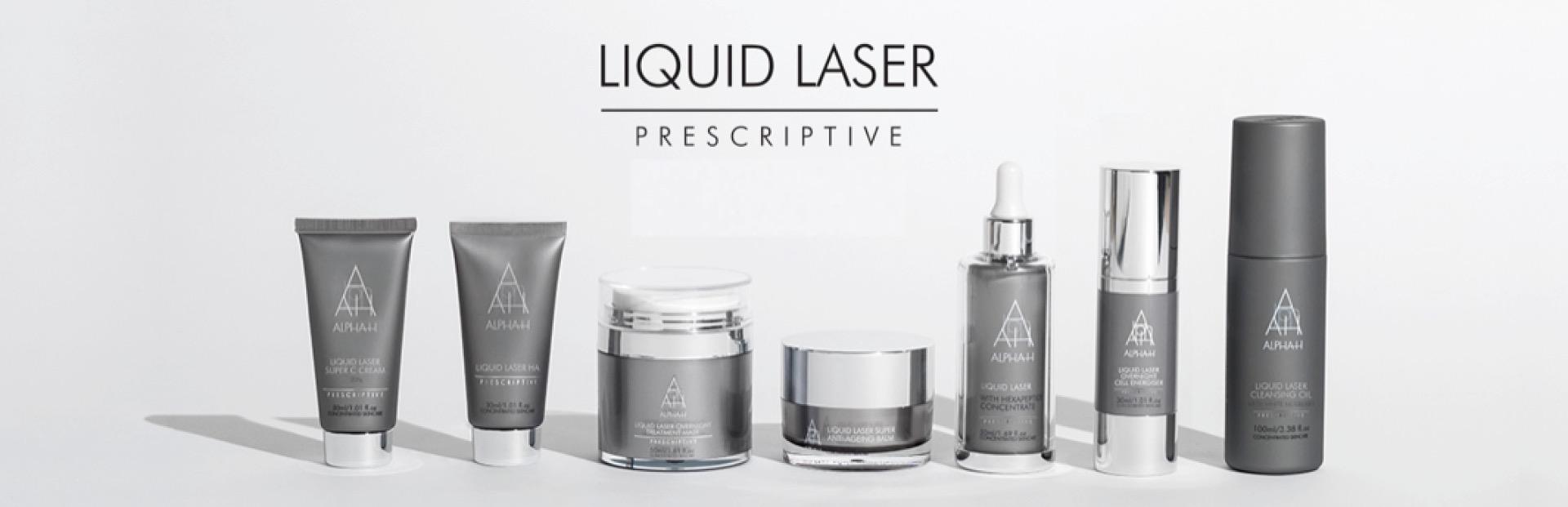 Liquid Laser Prescriptive